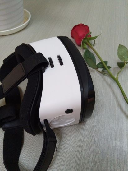 The Latest Vr Box 3D Glasses for Enjoy 3D Game/Movie on Smartphones pictures & photos