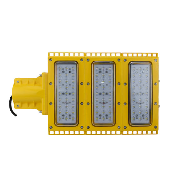 LED Explosion-Proof Street Lighting with 5 Years Warranty Aluminium