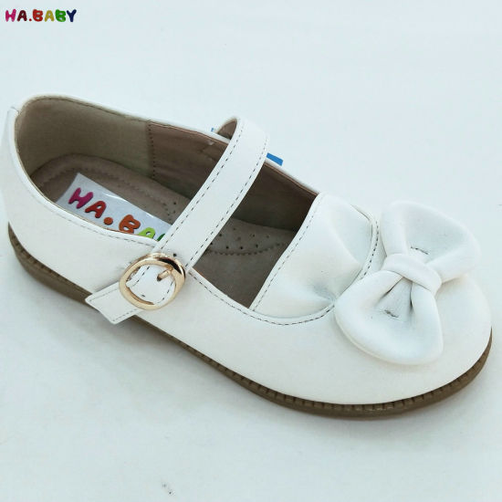 Wholesale China Factory Fashion Kids Casual Girl Shoes for Child