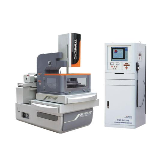 China High Precision Multi-Cutting Wire Cut EDM Machine - China CNC ...