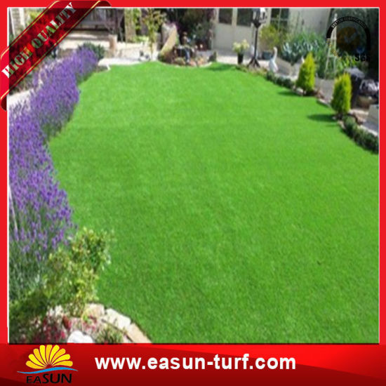 Landscaping Monofilament Gardenartificial Grass pictures & photos