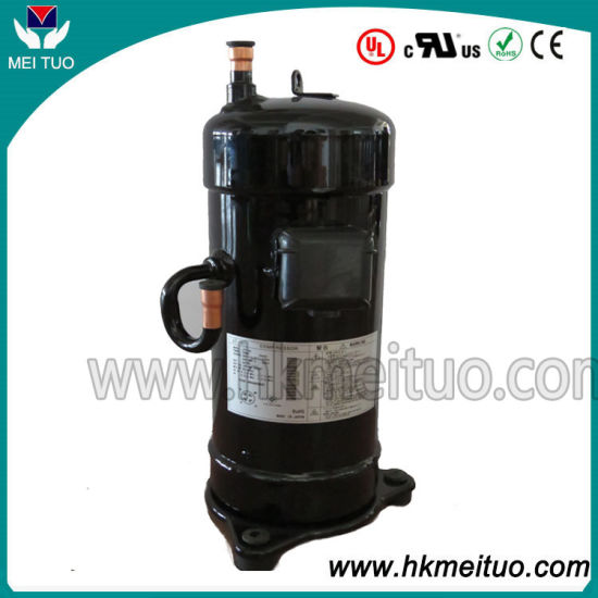 Jt Series Daikin Scroll Compressor Jt212D-Ye for Air Conditioner