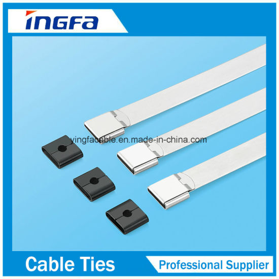 China Many Types Stainless Steel Cable Ties for Shipbuilding - China ...