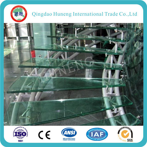 China Manufacturer of Tempered Glass with Best Quality pictures & photos