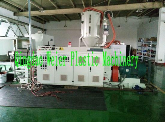 Layflat High Pressure TPU Hose Production Line