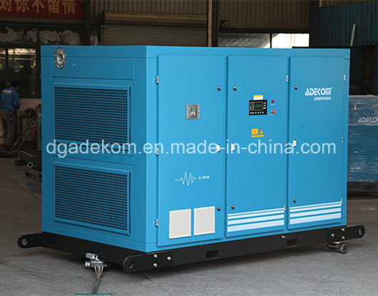 Chemical Application High Pressure Air Screw Compressors (KHP160-18) pictures & photos