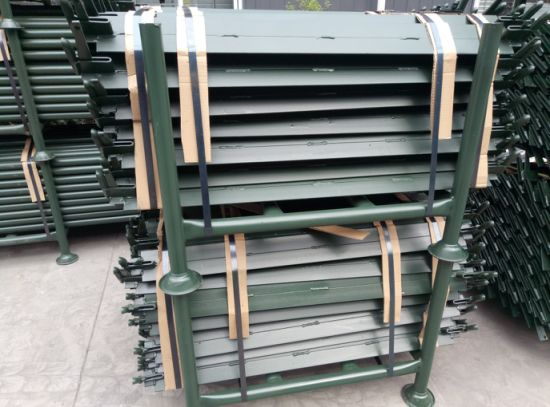 Hot-Dipped Galvanized Kwikstage Transom for Sale pictures & photos