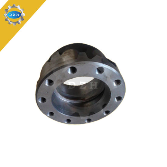 Truck Parts Brake Drum with Ts16949 Ap02I0012 pictures & photos
