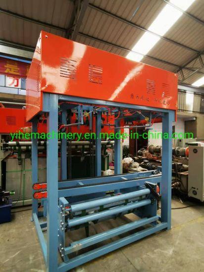 Yihe Brand Woodworking Machinery Plywood Machine Veneer Stacking Machine Vacuum Adsorption Stack Machine Swing Stack Machine