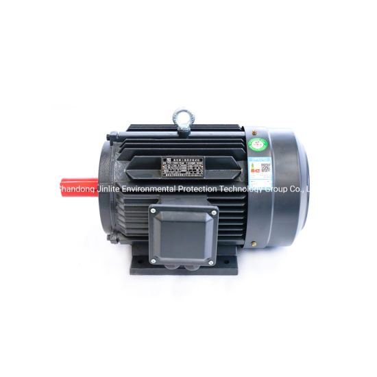 75kw 100HP AC 3 Phase Electric Motor High Efficiency Asynchronous Induction Motor