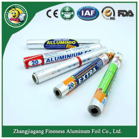 Promotional Branded Flexible Packaging Aluminum Foil