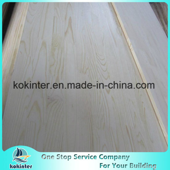 Pine Finger Joint Board/Pine Fjp/Pine Finger Joint Panel