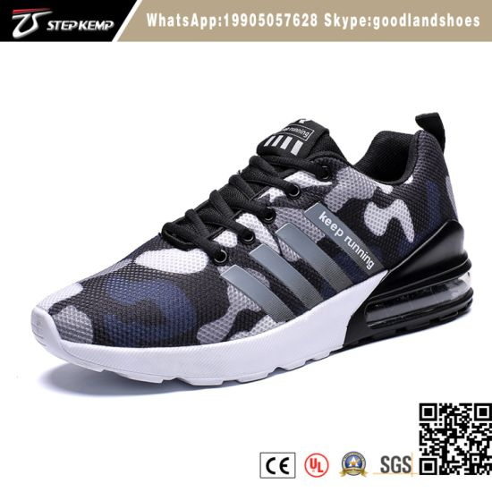 Leisure Style Fashion Sport Running Shoes Lightweight Athletic Shoes 2461
