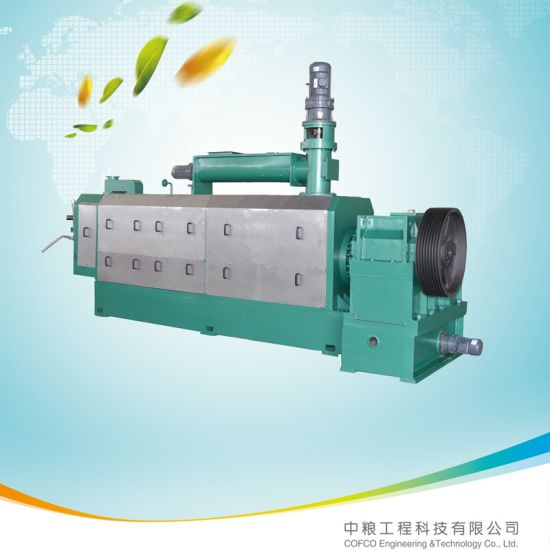 Cofcoet Zx/Zy Sunflower Screw Oil Press pictures & photos