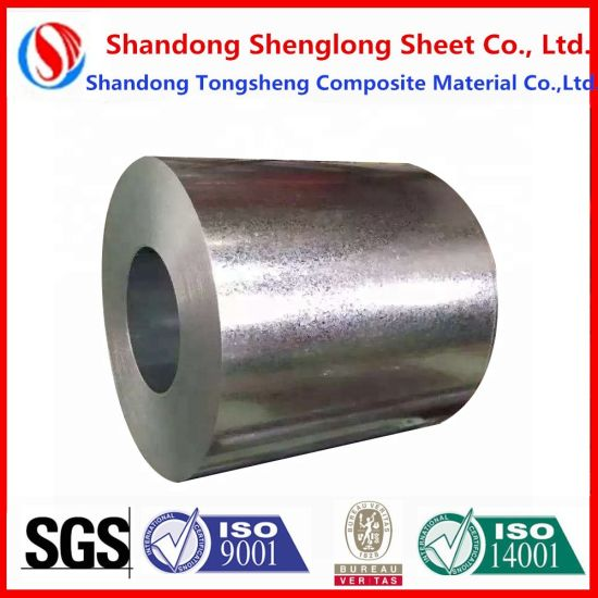 1250mm Manufacturer Hot Dipped Color Coated Galvanized PPGI/Prepainted Steel Coils