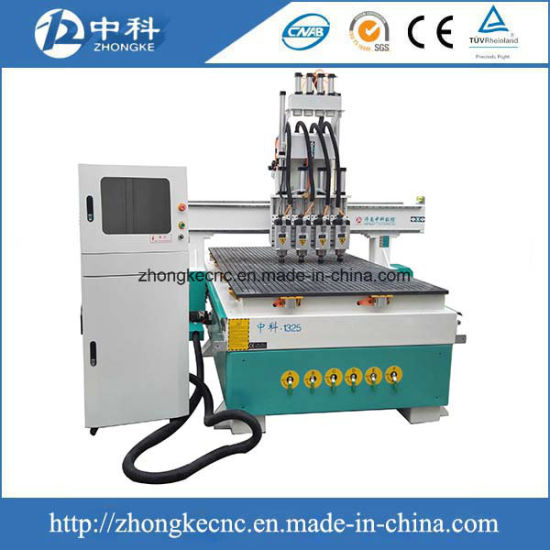 Excellent Quality CNC Engraving Machine pictures & photos