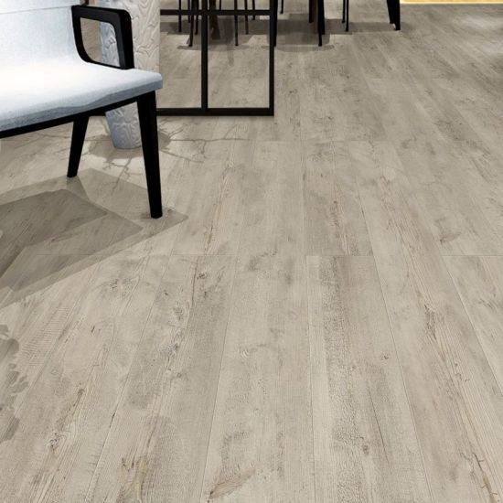 China Waterproof Environmental Durable Floating Wood Tile For Home