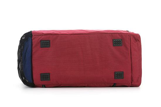 e08e6e958df China Custom Polo World Travelling Bag Sports Bag Luggage Bag Duffel ...