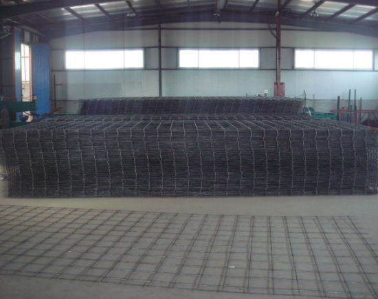 Ce and SGS Building Material Iron Welded Wire Mesh pictures & photos