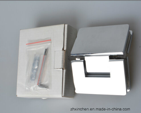 (XC-C135) 135 Degree Stainless Steel Glass Door Hinge pictures & photos