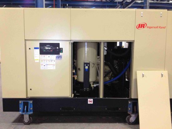 Ingersoll Rand Ml250 mm250 Mh250 Rotary Screw Air Compressor pictures & photos
