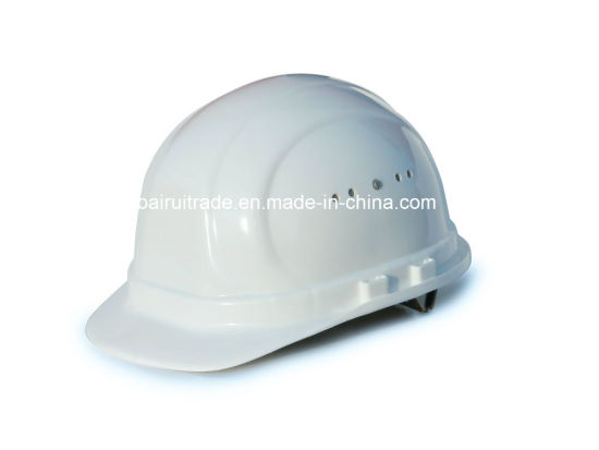 ABS Construction Industrial Safety Helmet for Export