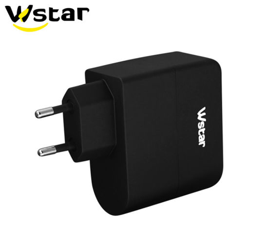 Wholesale Made in China 4 Port USB Charger for iPhone 6s Mobile Phone pictures & photos