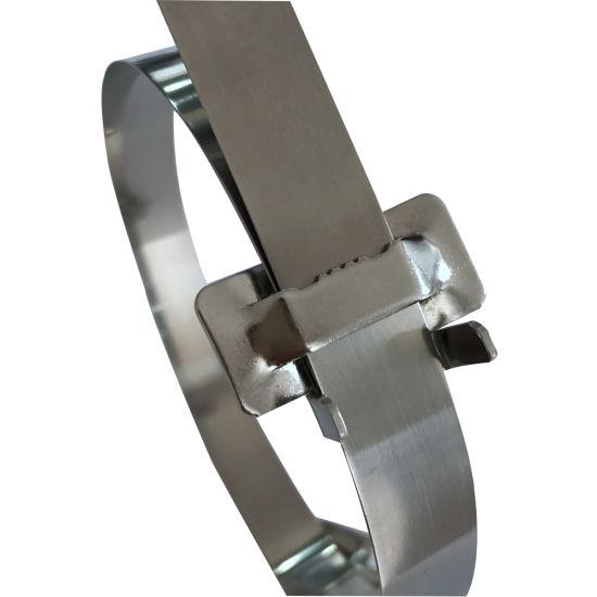 China Semi-Automatic Metal Wire Tie Machine; Cable Tie Machine ...