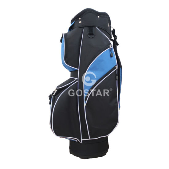New Nylon Golf Cart Bag pictures & photos