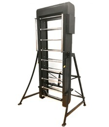 Commercial Gym Equipment Multi-Function Climbing Machine / Stair Climber