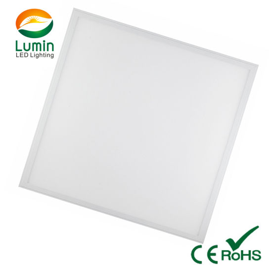 China Housing Office LED 600X600 Ceiling Panel Light - China