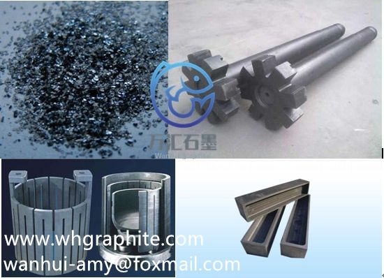 Isostatic Pressing Graphite Block Mould - Pressing pictures & photos