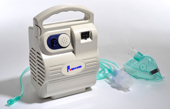 Portable Portable Nebulizer (40N8D) pictures & photos