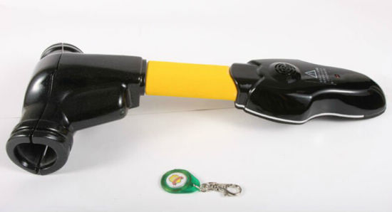 Anti Theft Steering Wheel Lock, Occupy Less Space