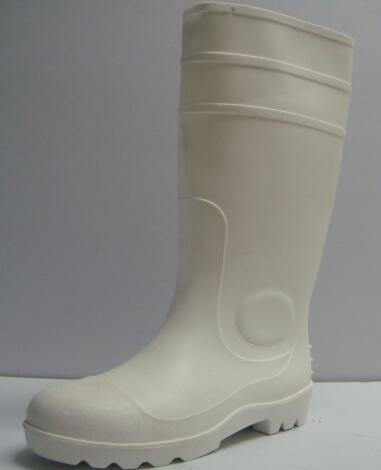 Industrial PVC Rain Safety Boots (Sn1660)