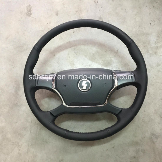 Auto Parts Steering Wheel for Shacman Truck
