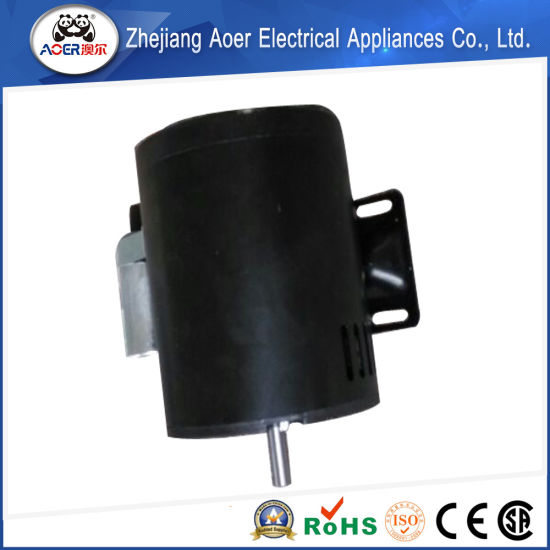 Reverse Rotation AC Single Phase 115V Industrial Electric Motor pictures & photos