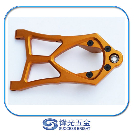 CNC Machining Parts for Mold pictures & photos