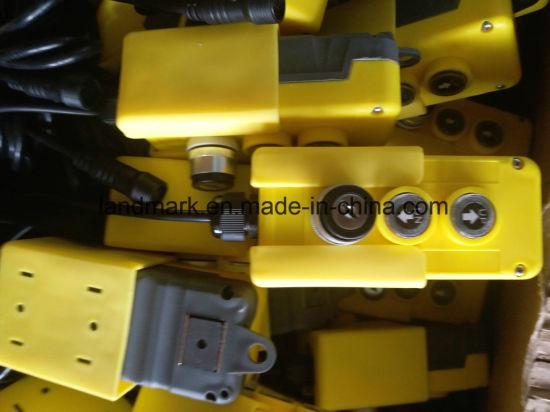 Hydraulic Power Unit, Hydraulic Pump, 12V Single Acting, 8qt for Dump  Trailer
