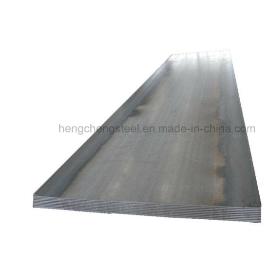 High Strength Xar400 Xar500 Abrasion Wear Resistant Steel Plate