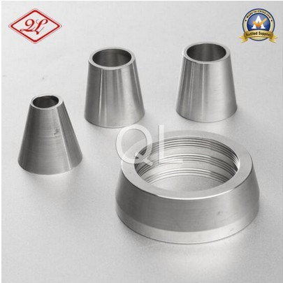 Sanitary Stainless Steel Concentric Reducer Welded End pictures & photos