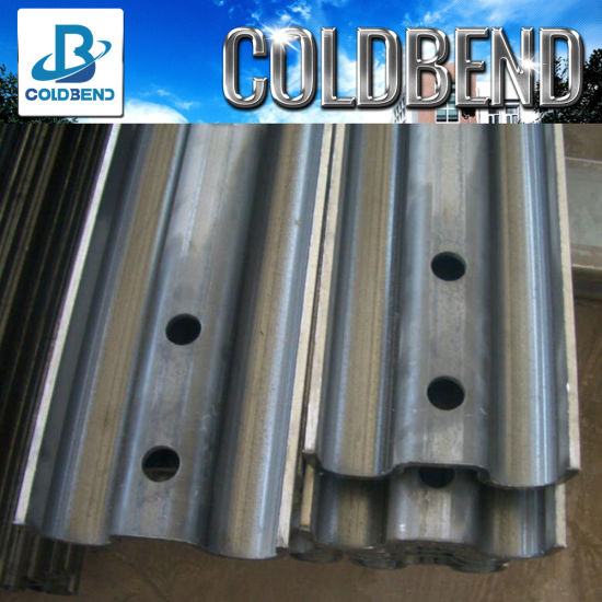 Steel Fence Post/ Steel Post/Post Fence Profile pictures & photos