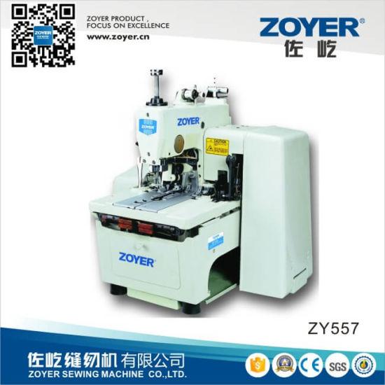 Durkopp 557 Eyelet Buttonhole Machine Durkopp Adler Sewing Machine (ZY557)