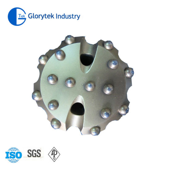 China Promotion Types of Drilling Bits - China Types of