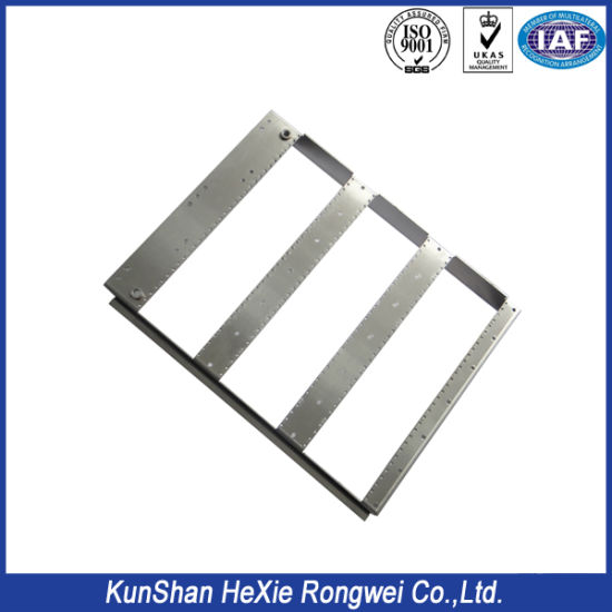 China Custom Made Sheet Metal Fabrication Frame - China Frame, Sheet ...
