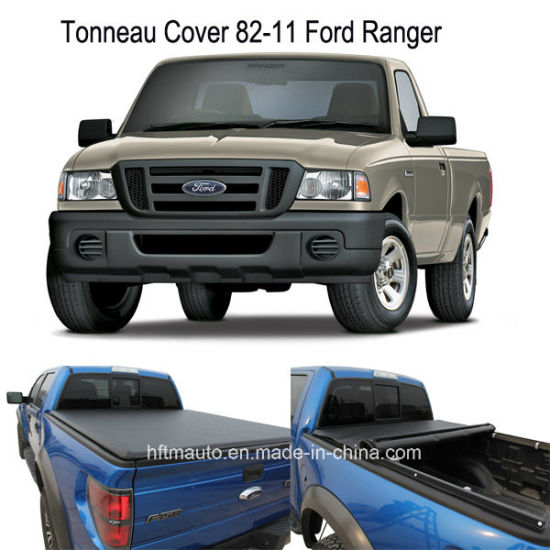 Best Truck Bed Covers For 82 11 Ford Ranger China Best Truck Bed Covers Tonneau Cover Made In China Com