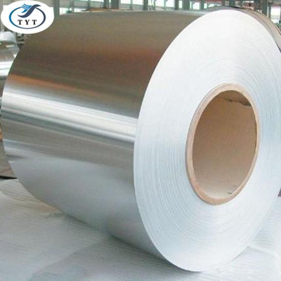 Supplier Density of Galvanized Steel Coil for Steel Tube