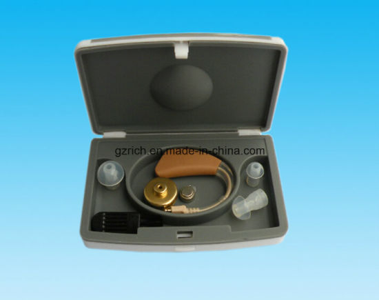 Ear Hearing Aid Mini Device Sordos Ear Amplifier Aides Cheap Digital Hearing Aids pictures & photos