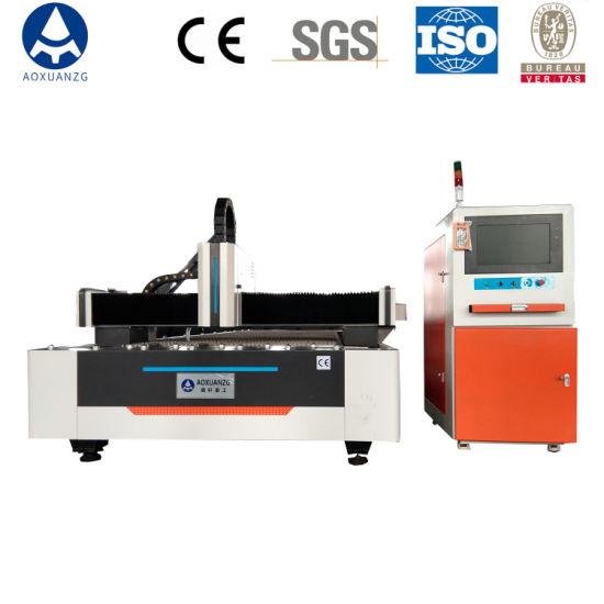 Laser Engraving Cutting Machine/CNC Fiber Laser Cutting Machine for Stainless Steel / Carbon