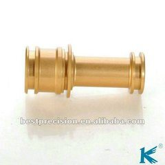Custom Precision Accessories Zinc/Aluminum Alloy Metal Parts Die Casting with Polishing Service
